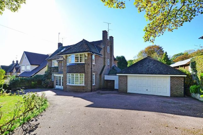 Thumbnail Detached house for sale in Millhouses Lane, Ecclesall, Sheffield