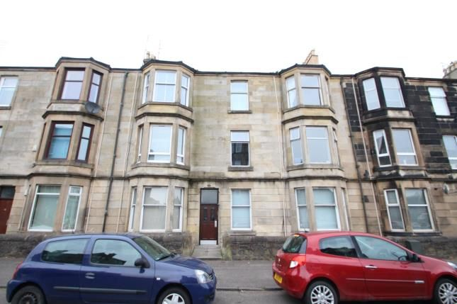 Thumbnail 1 bedroom flat for sale in Glasgow Road, Paisley, Renfrewshire, .