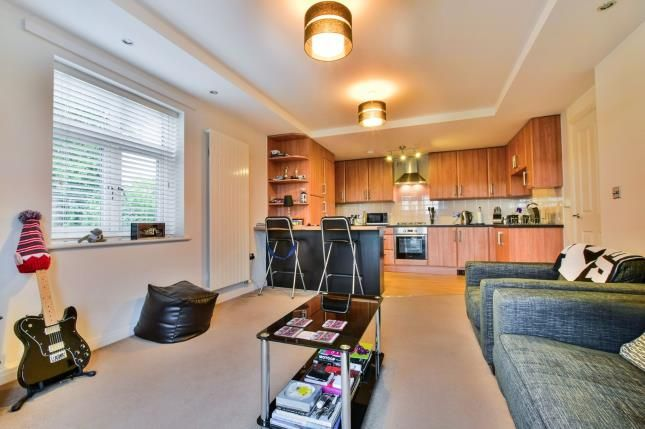 Lounge/Kitchen of Wilmslow View, Henbury Road, Handforth, Cheshire SK9