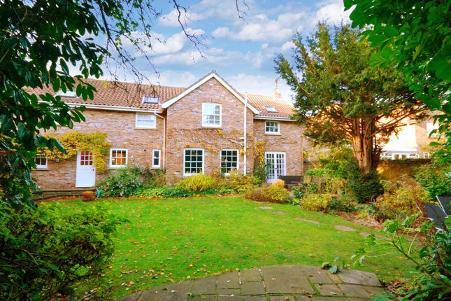 Thumbnail Detached house for sale in South Street, Cottingham, East Riding Of Yorkshire