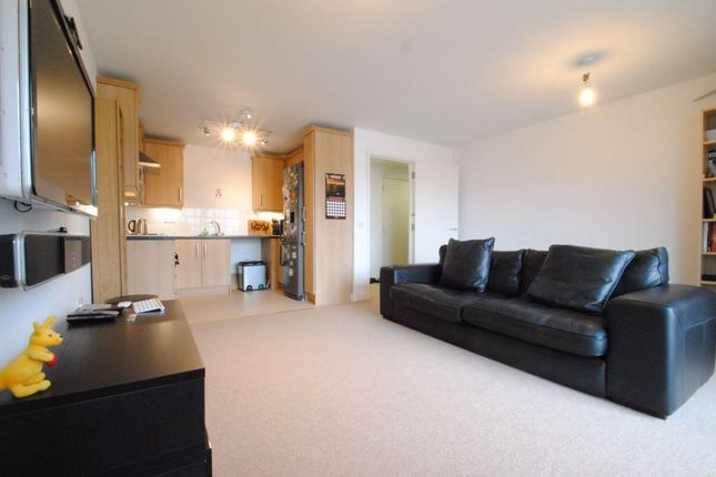 Property to rent in Metcalfe Court, West Parkside, London