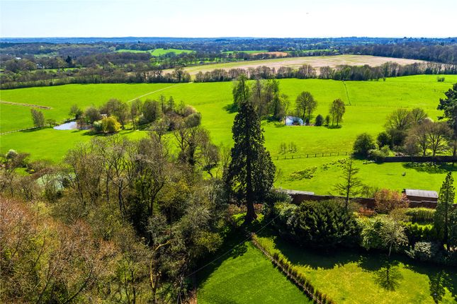 Grantley of Mill Road, South Holmwood, Dorking, Surrey RH5