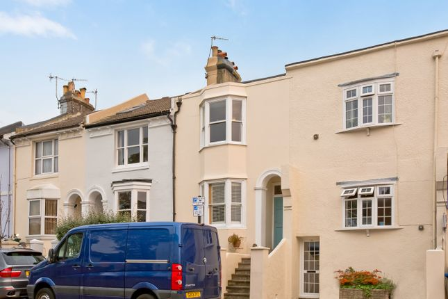 3 bed terraced house for sale in Ditchling Road, Brighton