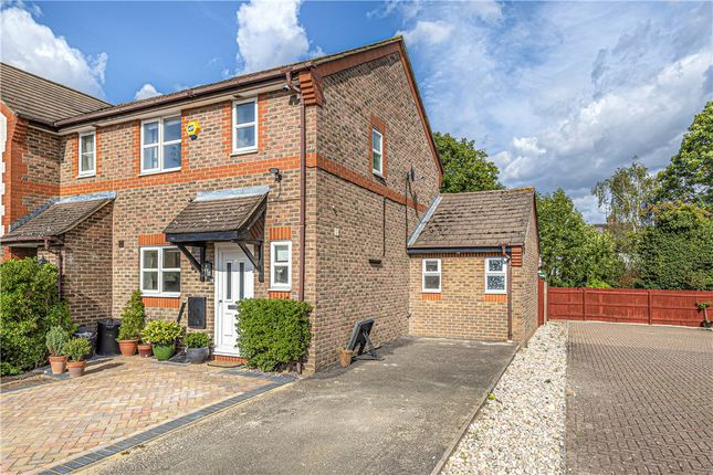 End terrace house for sale in Flemming Avenue, Ruislip, Middlesex