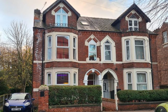 Thumbnail Detached house to rent in Hound Road, West Bridgeford, Nottingham