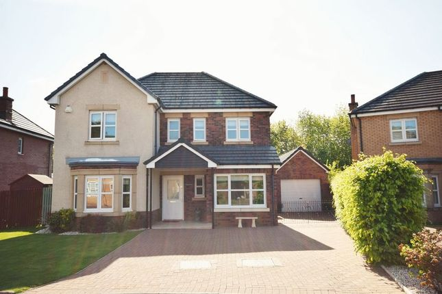 Thumbnail Property for sale in Corton Shaw, Ayr