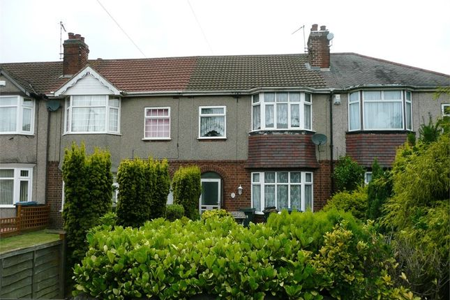 Thumbnail Terraced house to rent in Ansty Road, Wyken, Coventry