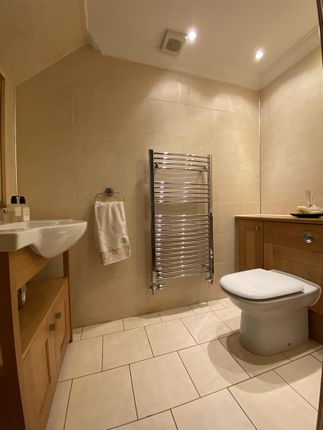 Cloakroom Wc of Galloway Avenue, Coltness, Wishaw ML2