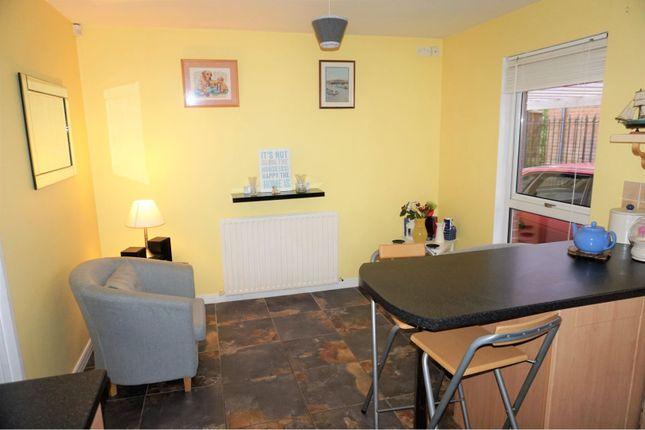Kitchen/Diner of Sandringham Place, Carrickfergus BT38