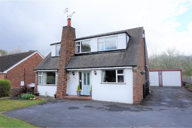 4 bed detached house for sale in Aberford Road, Wakefield