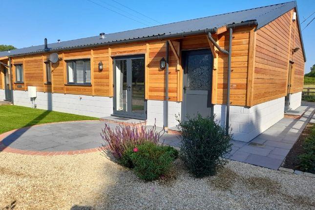 Thumbnail Semi-detached house to rent in Watchfield, Highbridge