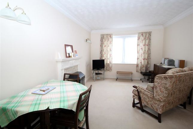 Thumbnail Flat for sale in Elim Court, Plymouth
