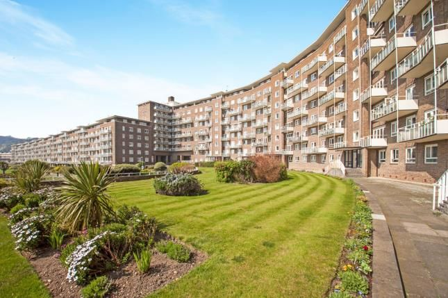 Thumbnail Flat for sale in The Gateway, Dover, Kent