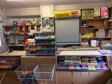Thumbnail Commercial property for sale in Connaught Road, East Cowes