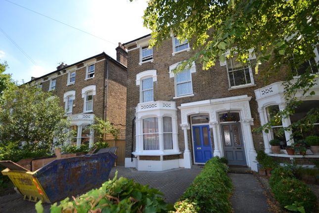 Thumbnail Flat to rent in Effingham Road, London