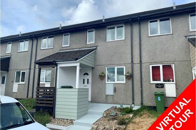 Thumbnail Terraced house for sale in Rock View Parc, Roche, St. Austell
