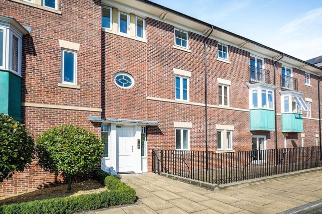 2 bed flat for sale in Sens Close, Chester CH1