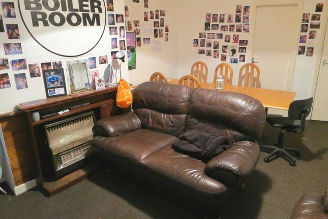 Thumbnail Semi-detached house to rent in Wellington Road, Withington, Manchester