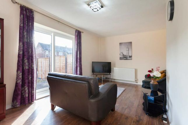 3 bed flat to rent in Hermitage Road, Loughborough LE11