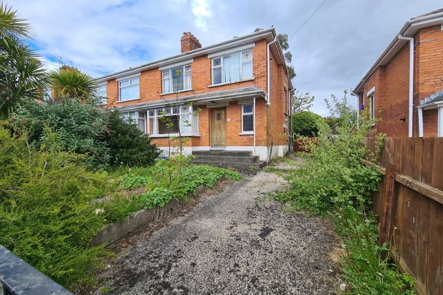 3 bed semi-detached house for sale in Brianville Park, Belfast BT14