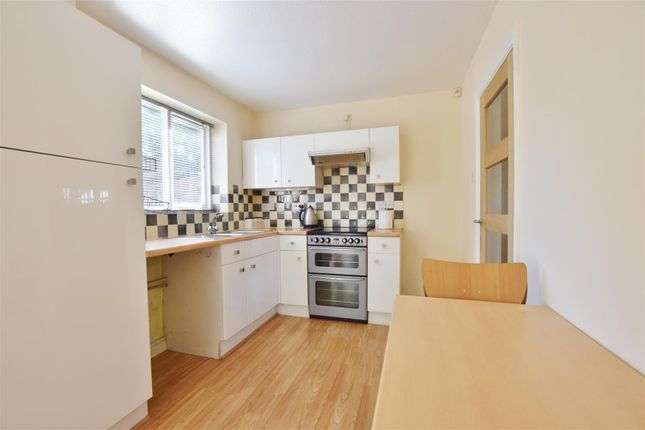 Kitchen Room of Dylan Thomas Road, Arnold, Nottingham NG5