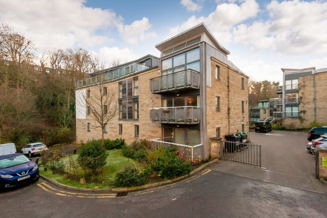 Thumbnail Flat to rent in Bells Mills, Dean Village, Edinburgh