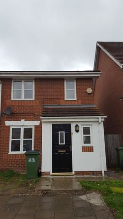 Thumbnail Terraced house to rent in Floathaven Close, London