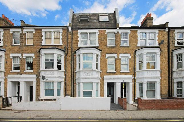 Thumbnail Flat to rent in Colehill Gardens, Fulham Palace Road, London