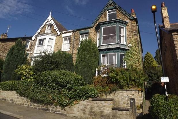 Thumbnail Property to rent in Bristol Road, Ecclesall