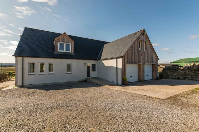 Thumbnail Detached house for sale in Forge Cottage, Shinness, Lairg, Sutherland