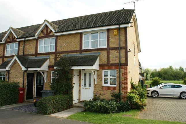 Thumbnail Property to rent in Two Mile Drive, Cippenham, Slough