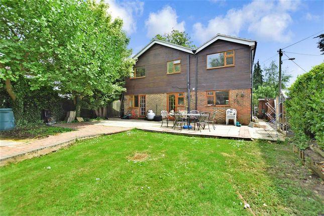 Thumbnail Detached house for sale in Station Road, Billingshurst, West Sussex