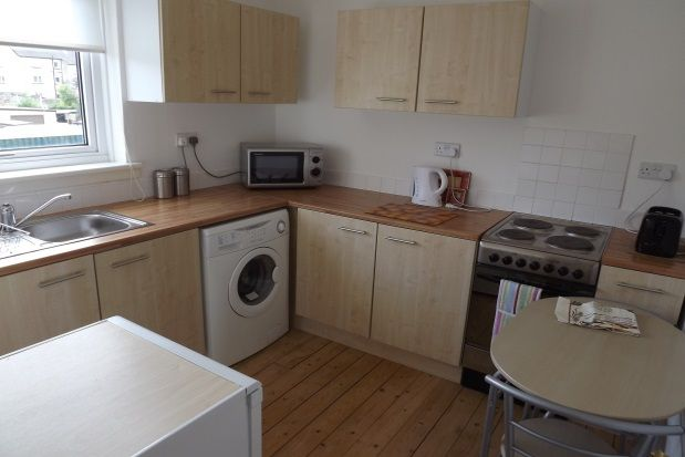 Thumbnail Flat to rent in Allanpark Street, Largs