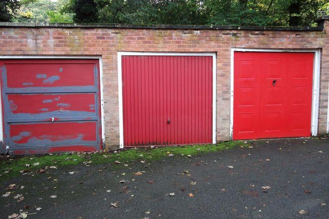 Garage 9, Thames Court, Manor Road, Sutton Coldfield, West Midlands B73