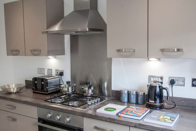 3 bedroom mews house for sale in Plot 124, Great Eccleston