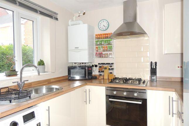 Kitchen of Sunningdale Drive, Warmley, Bristol BS30