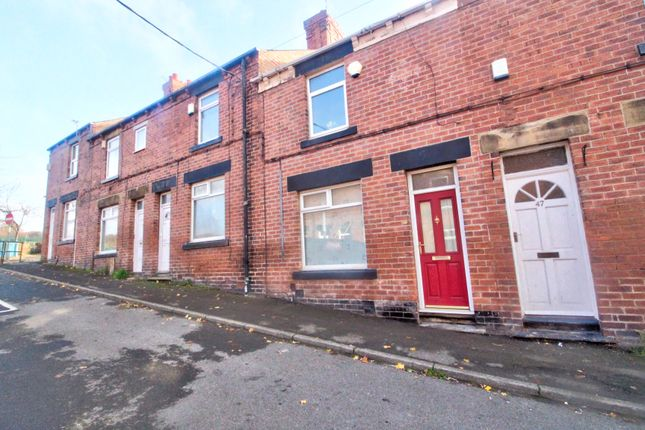 Terraced house in  Bridge Street  Darton  Barnsley  Sheffield