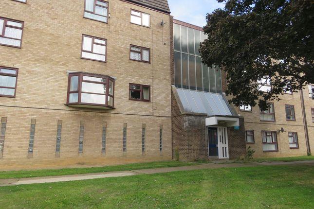 St. James Close, Norwich NR3