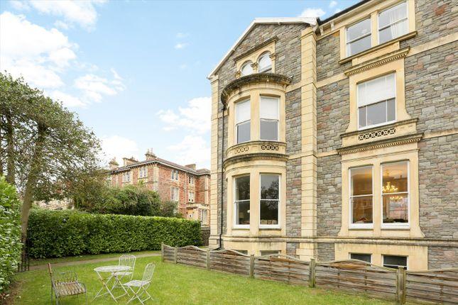 Thumbnail Semi-detached house for sale in Pembroke Road, Clifton, Bristol