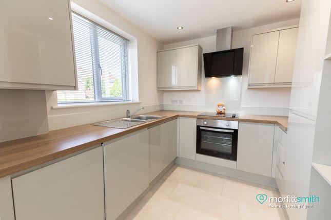 Kitchen of Stone Street, Mosborough, Sheffield S20
