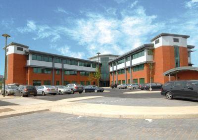 Thumbnail Office to let in Innovation Centre, Longbridge Technology Park, Devon Way, Longbridge, Birmingham, West Midlands