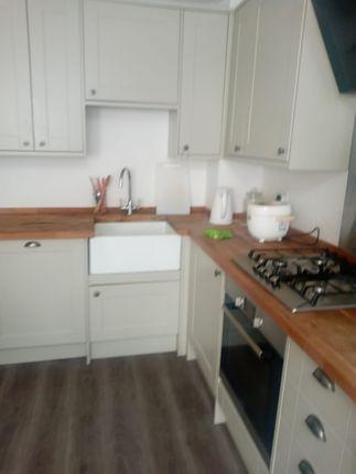 Flat to rent in Blackstock Road, London