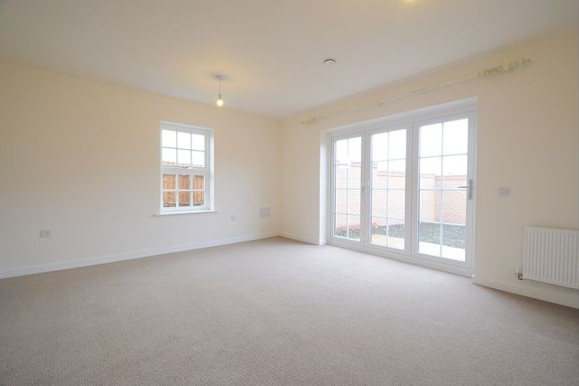 Thumbnail End terrace house to rent in Dickinson Walk, Beverley