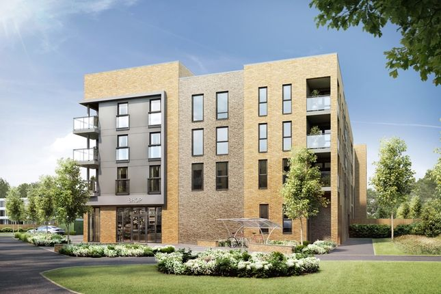 1 bed property for sale in 1-66 Gilbert Place Lowry Way, Swindon SN3
