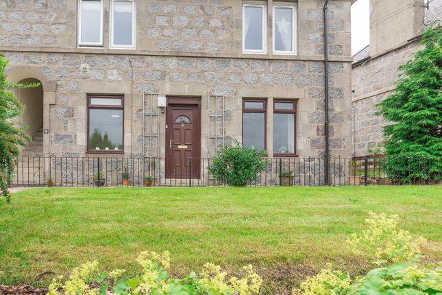 Thumbnail Flat for sale in Kirk Brae, Cults, Aberdeen