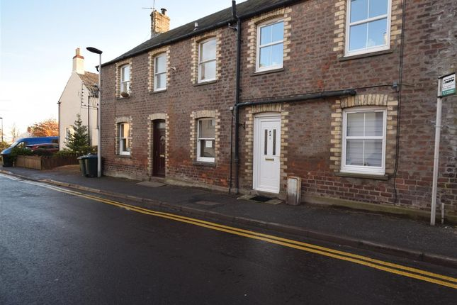 Thumbnail Terraced house for sale in High Street, Bruce Building, Errol