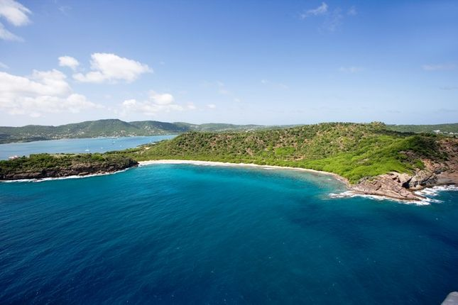 Windward Estates, English Harbour, Antigua And Barbuda