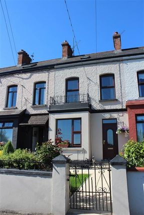 Thumbnail Terraced house for sale in Aileen Terrace, Newry