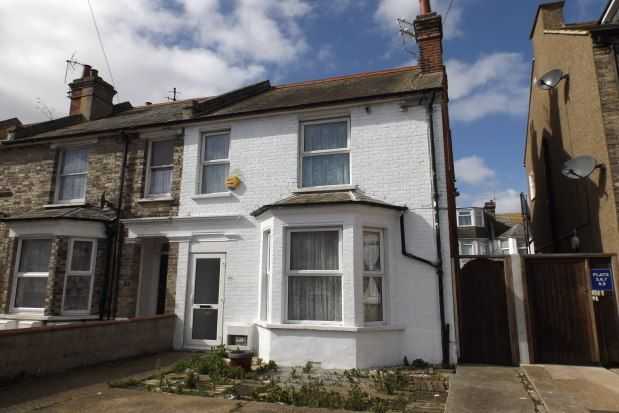 Hayes Road, Clacton-On-Sea CO15