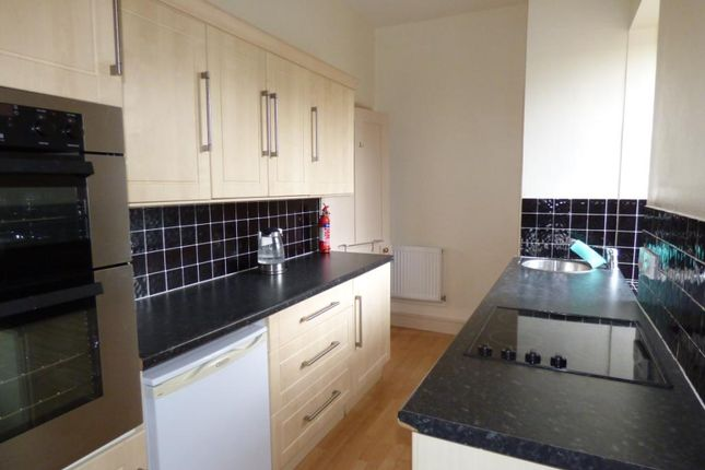 Thumbnail Flat to rent in Buckshaw House, Holwell, Sherborne